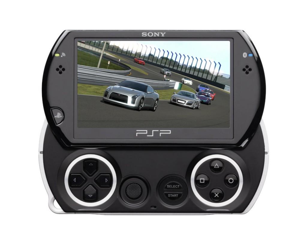 PSPgo - Gran Turismo