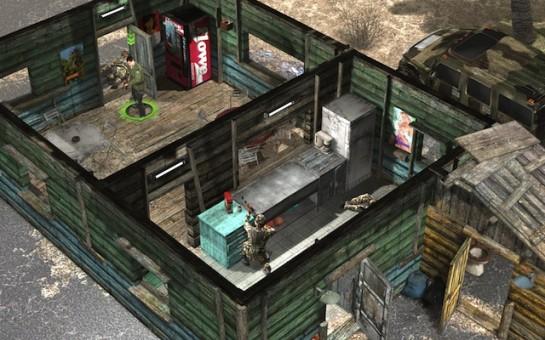 Jagged Alliance: Back in Action, návrat kultovní taktické hry