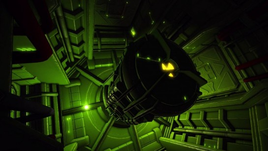 Miner Wars vás vyšlou do obrovského vesmíru, který budete moct sami ovlivňovat