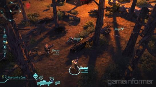 XCOM: Enemy Unknown je hra, na které se teprve nedávno začalo naostro pracovat. Nikdo zatím neví kdy přesně vyjde, ale je jasné, že tyhle screenshoty jsou z hodně nehotové verze a ještě se budou hodně měnit. obrázek: Gameinformer