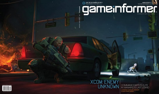 XCOM: Enemy Unknown, remake staré klasiky, si berou na starost Firaxis Games