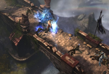 Diablo 3: herní klenot či jen tupá klikačka?