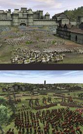 Medieval 2: Total War první dojmy
