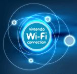 Nintendo Wii Wi-fi připojení