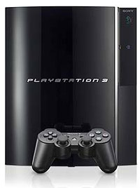 Konzole PlayStation 3