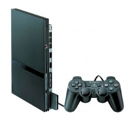 PlayStation 2 Slim