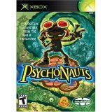 Psychonauts pro Xbox 360