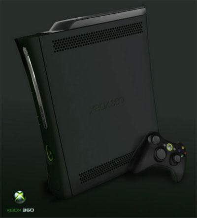 Xbox 360 Zephyr
