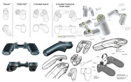 Xbox 360 pohybový ovladač?