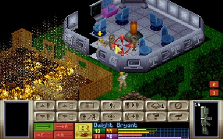 UFO: Enemy unknown (+ XCOM) | PC: Staré hry | Forum